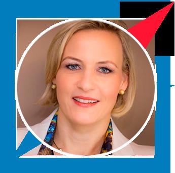 Fabiana Schneider Consultora de Carreiras e Headhunter